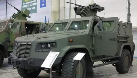 ТОП-5 украинских военных разработок