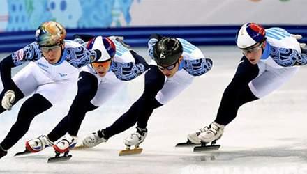 Спорт IQ. Конькобежный спорт