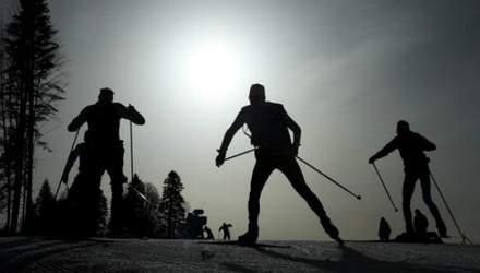 Допінг-скандал продовжується: російських лижників пожиттєво відсторонили від Олімпіад