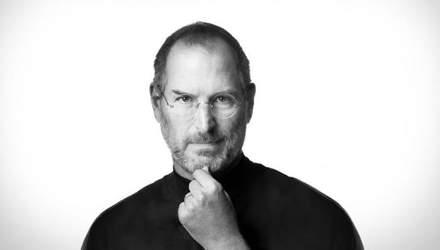 Фотограф поделился, как он создал самый знаменитый снимок Стива Джобса