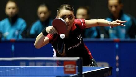 Спорт IQ. Пінг-понг – реактивний теніс