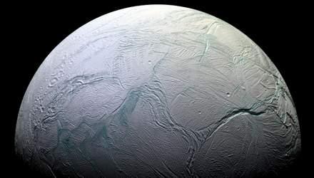 На супутнику Сатурна може існувати життя, – вчені
