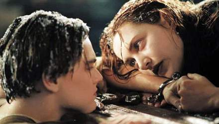 """Оновлений """"Титанік"""" знову з'явиться в кінотеатрах"""