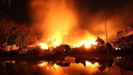 """Пожежа у таборі """"Вікторія"""": підозрювана розповіла шокуючі подробиці, що передували трагедії"""
