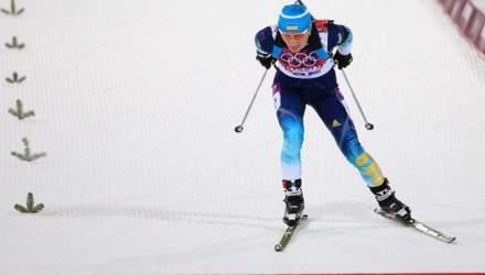 Українка Віта Семеренко отримає срібло Олімпіади-2014