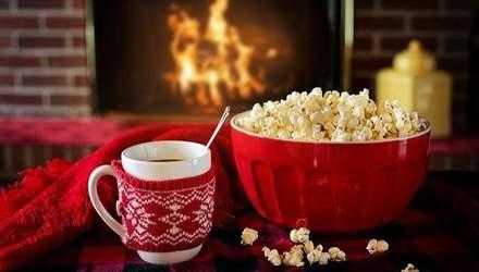Топ рождественских фильмов, которые поднимут настроение