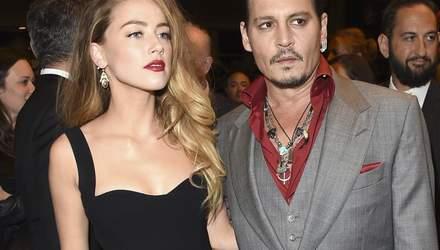 Эмбер Херд обратилась к поклонникам и Джоан Роулинг с собственным заявлением относительно Джонни Деппа