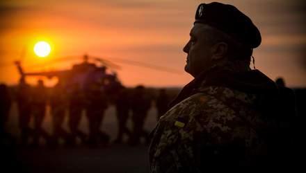 Порошенко неожиданным образом поздравил Ломаченко: красноречивое видео