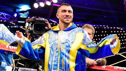 Промоутер Ломаченко назвал его возможных следующих соперников