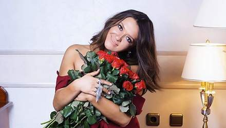 Три секрета красоты Натальи Могилевской