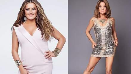 Наталія Могилевська розкрила секрети харчування, які допомогли їй схуднути