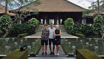 Українська співачка Onuka разом із чоловіком відпочиває на сонячному Балі: фото