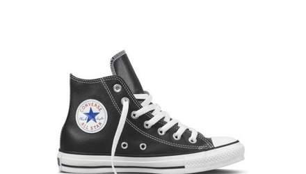 Кеди Converse – символ відразу кількох поколінь