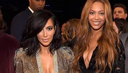 Бейонсе з Jay-Z привітали Кім Кардашян з поповненням в сім'ї: названо суму розкішного подарунка