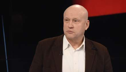 Ющенка у Давосі приймали стоячи, а Порошенка – ні, – колишній віце-прем'єр Рибачук