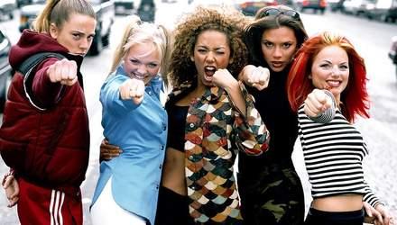 Spice Girls возз'єдналися: з'явилося перше спільне фото гурту