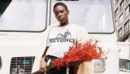 Бейонсе випустила стильну колекцію одягу до Дня Валентина