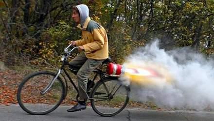 Спорт IQ. Як велосипед підкорив вулички мегаполісів та засніжені вершини