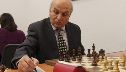 Александр Белявский  Иванчук — самый преданный шахматам человек наряду с  Каспаровым 31c3e4a391fae