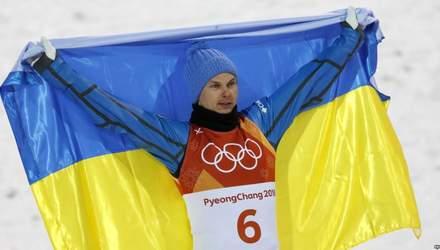 Український олімпійський чемпіон змушений тренуватись закордоном