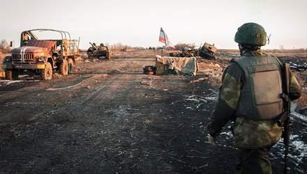 Техника войны. В Украине больше не будет АТО. Русский беспилотник-птица