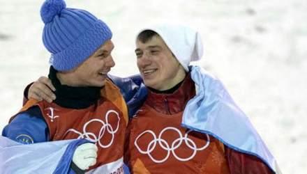 Олександр Абраменко  пояснив свої обійми з російським спортсменом