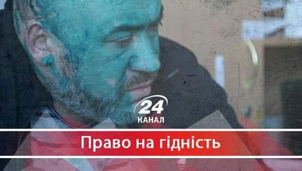 """Як керівник """"Інституту серця"""" Борис Тодуров переховував тітушку-вбивцю"""