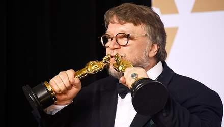 """Оскар 2018: лента """"Форма воды"""" победила в категории """"Лучший фильм"""""""