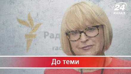 Хто насправді Катерина Амосова: чудова ректорка чи корупціонер зі стажем