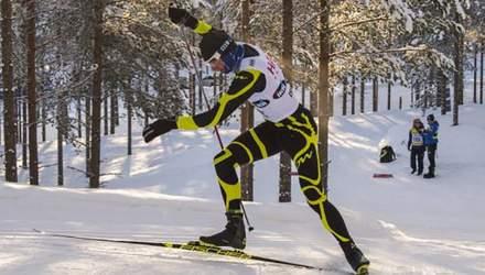 Ігор Рептюх здобув для України ще одну бронзову медаль на Паралімпіаді-2018