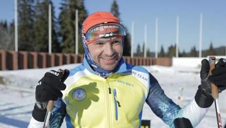 Паралімпіада-2018: Віталій Лук'яненко приносить Україні першу золоту медаль