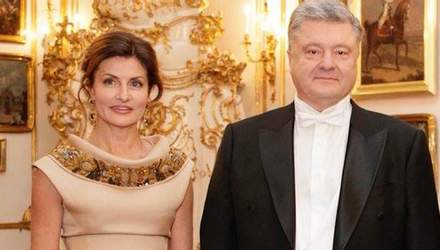 Який стосунок Марина Порошенко має до культури, аби очолювати Український культурний фонд