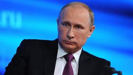 """Після зняття Путіна на нього """"повісять"""" всі злочини Росії, – журналіст"""