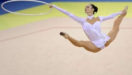 Спорт IQ. Художня гімнастика