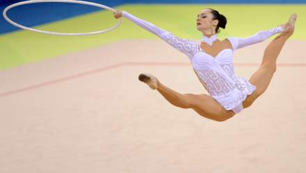 Спорт IQ. Художественная гимнастика