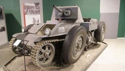 Техника войны. Протезы и война. Топ-5 военных музеев мира