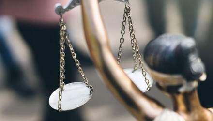 Антикоррупционный суд в Украине: как свои обещания о независимых судьях выполняет президент