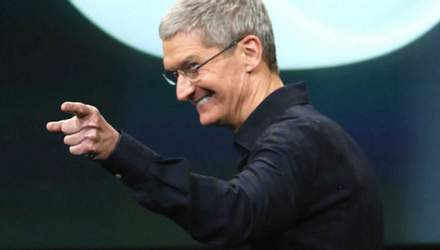 Глава Apple не проти, щоб користувачі дивились порно на iPhone