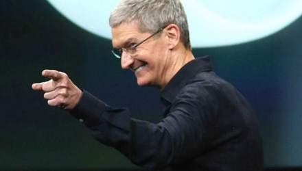 Глава Apple не против, чтобы пользователи смотрели порно на iPhone