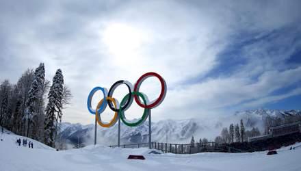 Названо перші міста, що змагатимуться за право провести Олімпіаду-2026