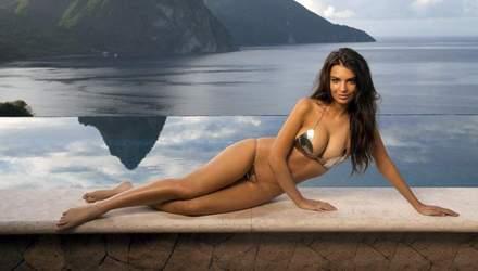 Самые сексуальные фото Эмили Ратаковски: на пляже, в спальне и в журнале для взрослых (18+)