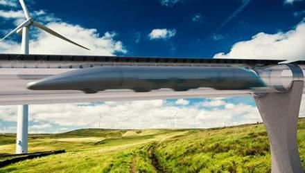 Омелян удивил заявлением, когда в Украине может появиться Hyperloop