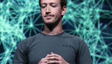 В Facebook произошла массовая чистка аккаунтов фабрики троллей