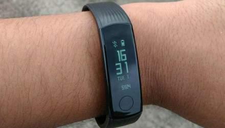 Не Xiaomi Mi Band 2: назвали самый популярный фитнес-браслет в мире