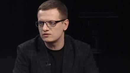 Что это было. Экс-прокурор Сус разоблачает Луценко и своих руководителей