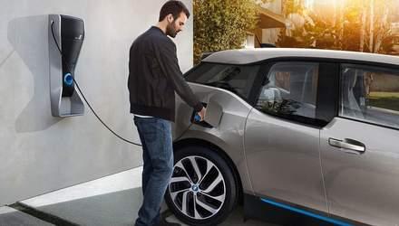 Як подовжити життя електрокару, якщо той розрядився в дорозі: нові тренди