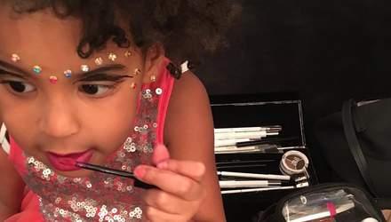 Бейонсе найняла для 6-річної доньки стиліста і персонального покупця
