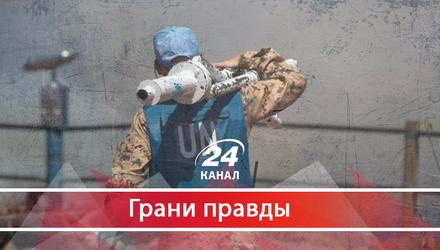 Что украинцам ожидать от миротворцев на Донбассе