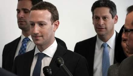 О чем говорил Марк Цукерберг в Сенате: ТОП-15 ответов владельца Facebook