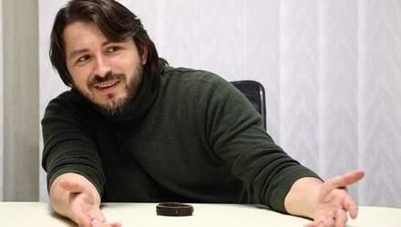 Сергій Притула іронічно прокоментував скандал навколо Ольги Фреймут